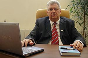 ASO Panema LTD CEO Mr. Neofit Pavlov